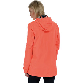 Regatta Bayeur II Jacket Women Fiery Coral